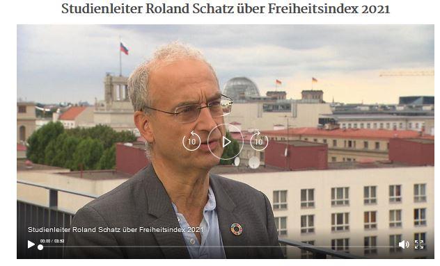 Interview mit Roland Schatz