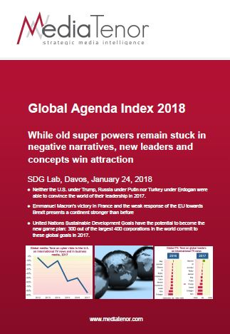 Global Agenda Index 2018